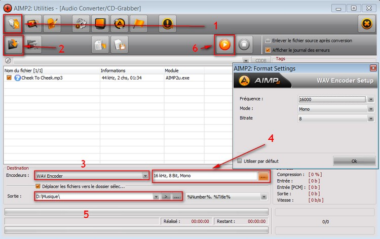 aimp2 utilities
